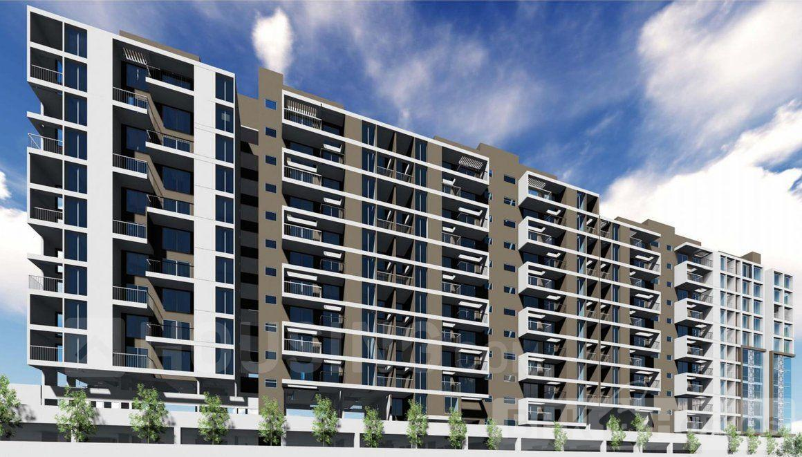 3  BHK   Residential Apartment for Sale in Wakad