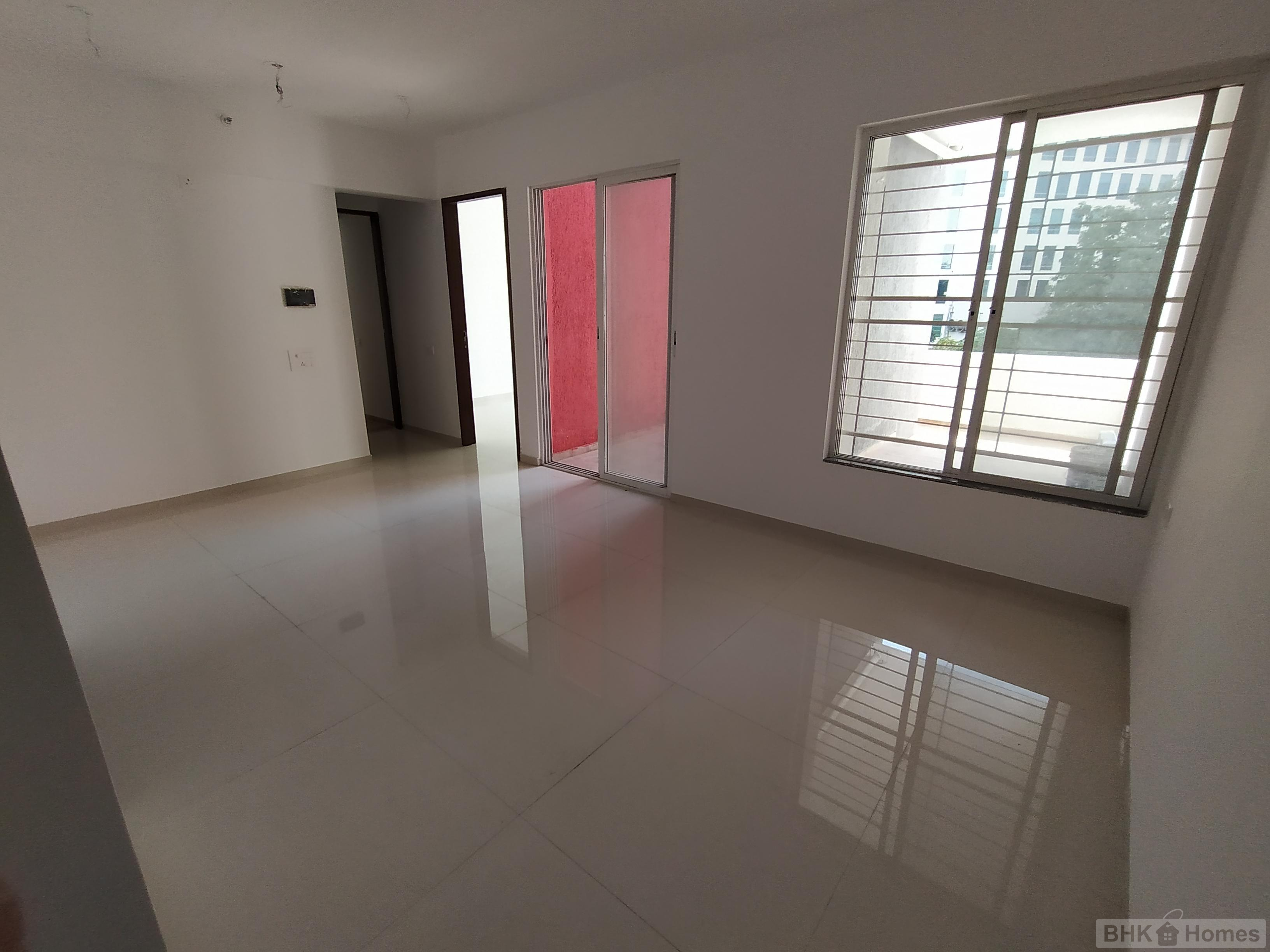 2 BHK Residential Apartment for Sale in Hinjewadi Phase 2