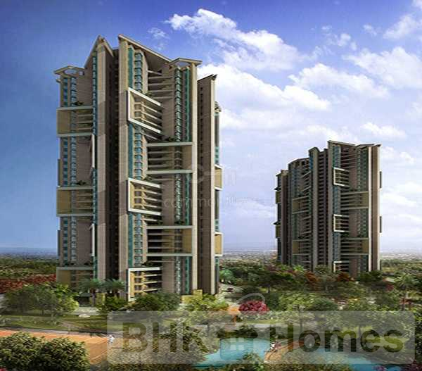 3 BHK Apartment for Sale  in Old Madras Road