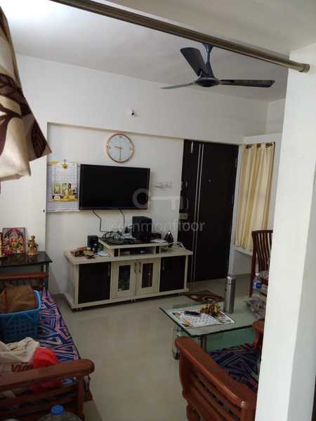 3BHK Apartment for Sale in Malad West