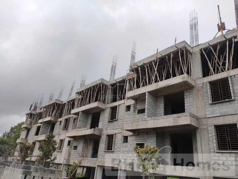 2 BHK Apartment for Sale  in Mahadevpura