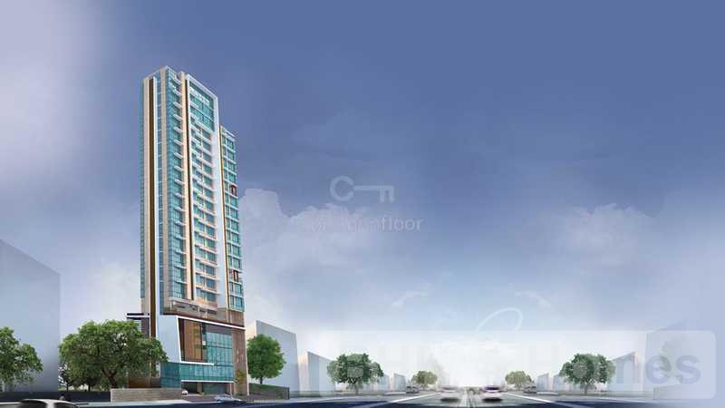 2BHK Apartment for Sale Sethia Grandeur in Bandra East