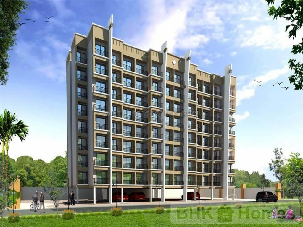 Arihant Arshiya Phase II