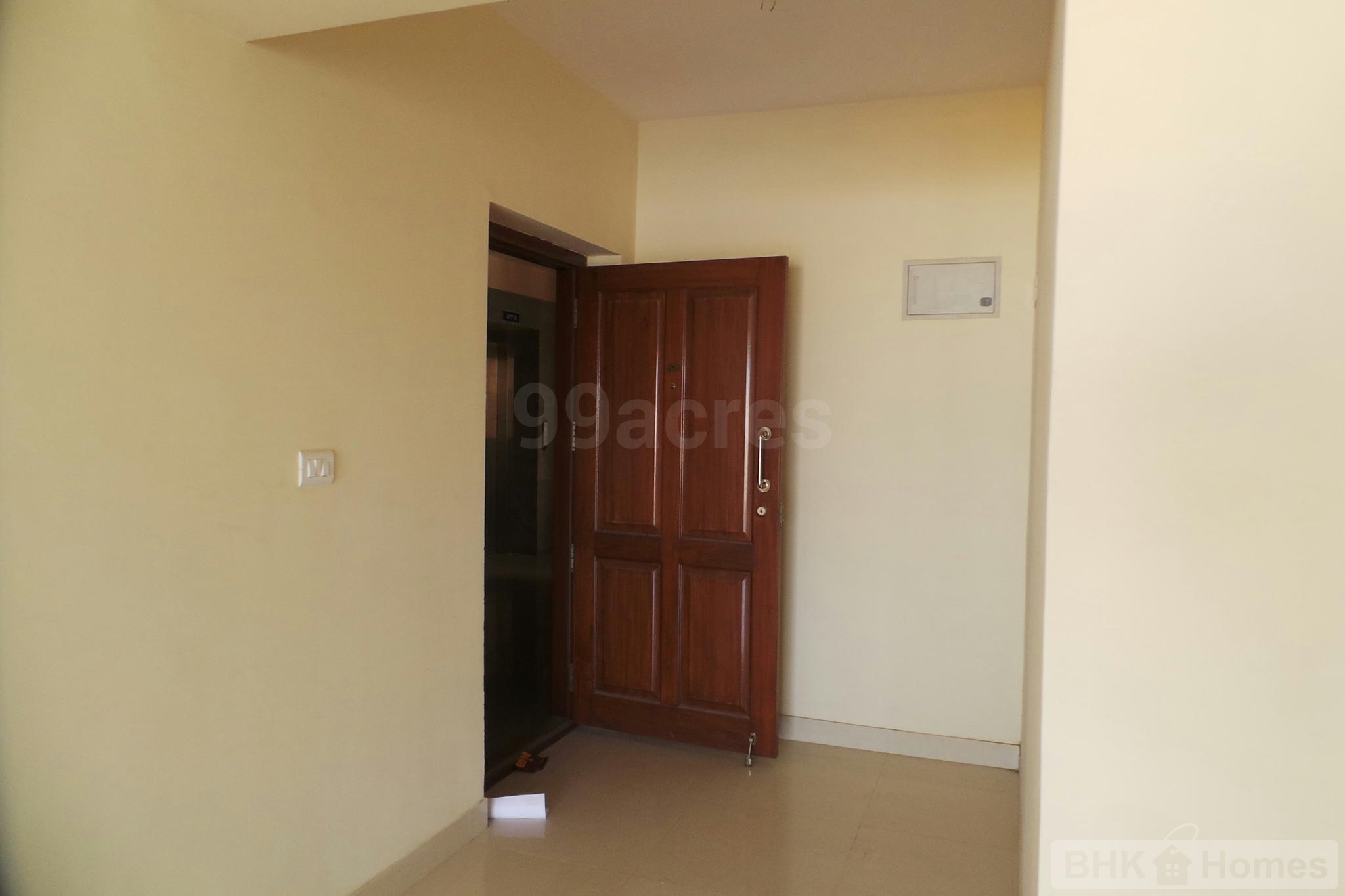 3 BHK  Apartment for Sale in  Hennur Gardens