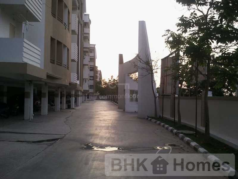 3 BHK Villa for Sale in Rampally
