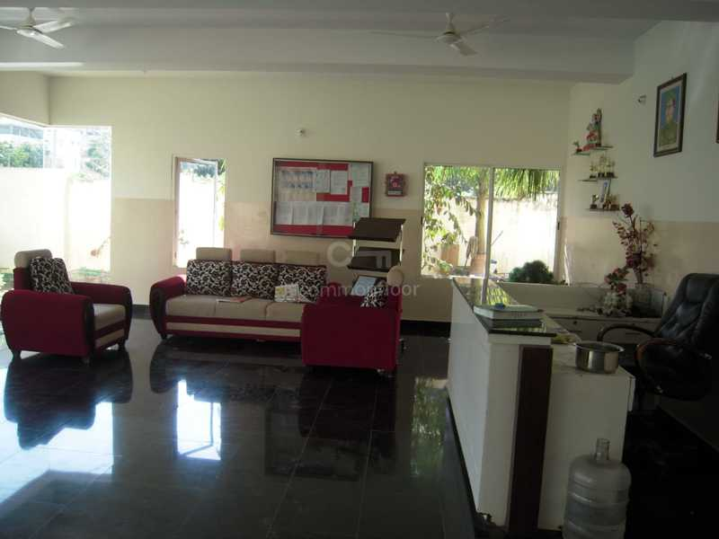 3 BHK Apartment for Sale in Anand Nagar