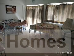 1 BHK Flat/Apartment for Sale in Dighi