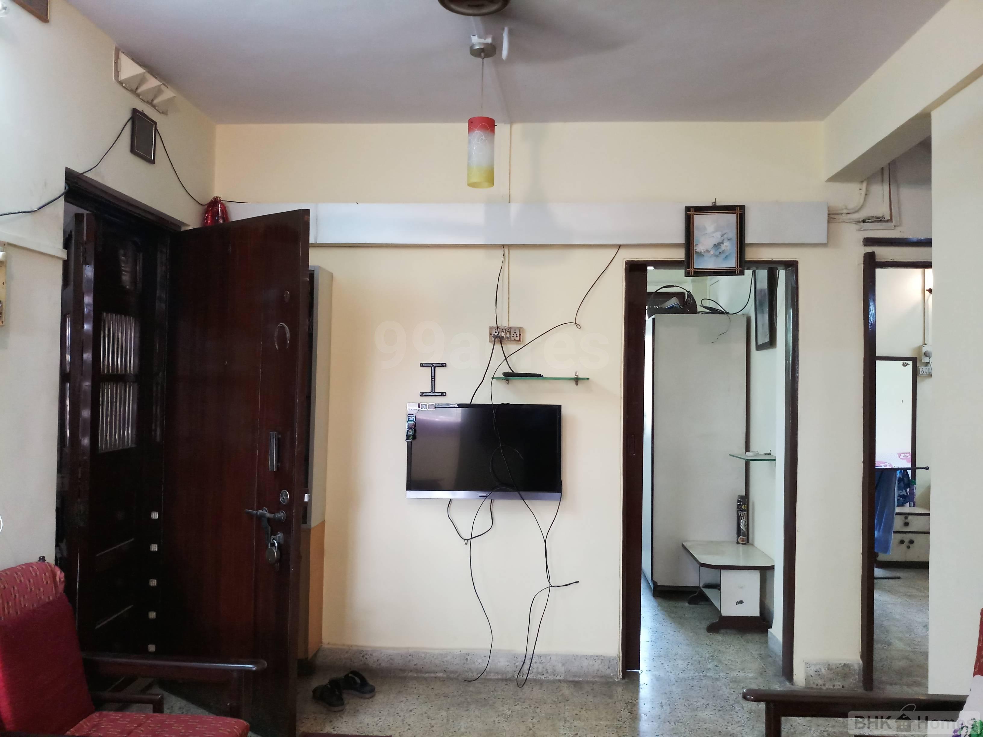 2 BHK   Apartment for Sale in Ghatkopar (East)
