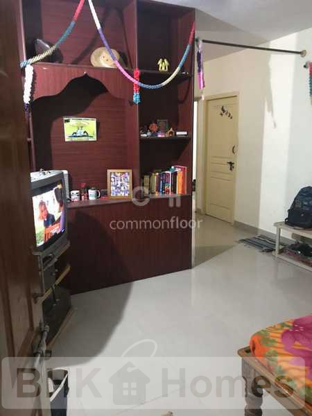 2BHK Apartment for Sale in Yelahanka