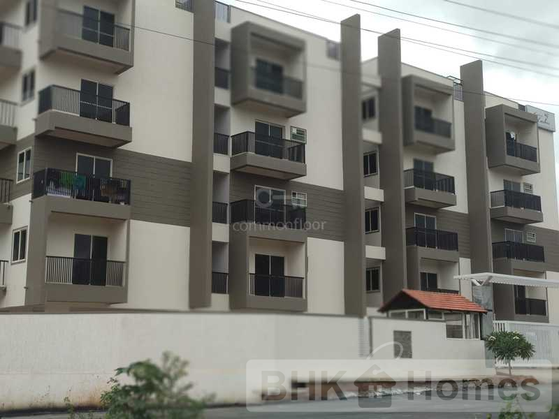 1 BHK Apartment for Sale in Tathawade