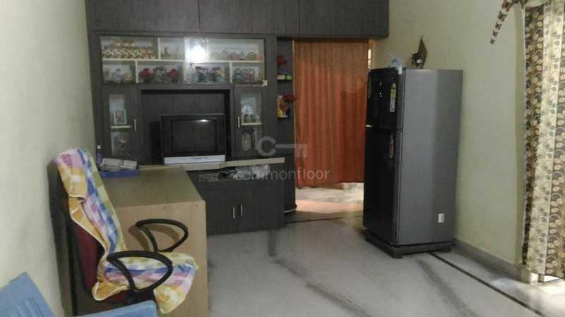 1 BHK Apartment for Sale in Wanwadi