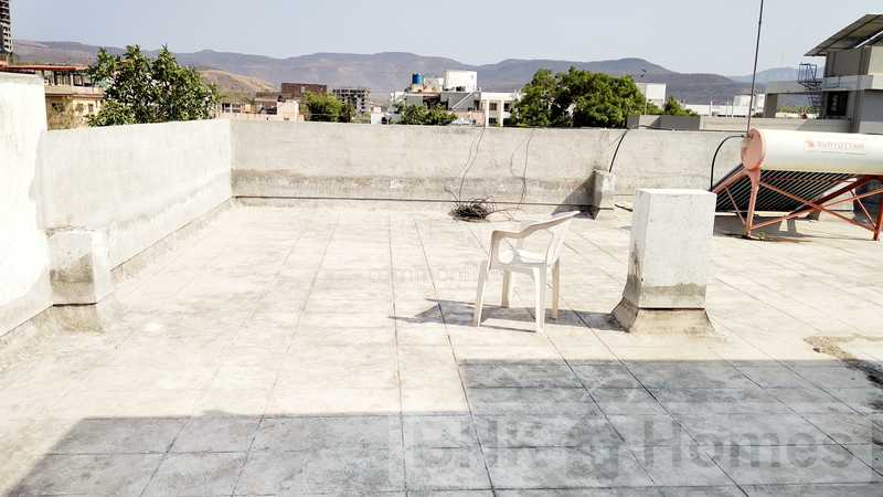 3 BHK Apartment for Sale in Dhayari
