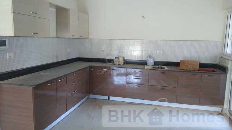 3 BHK Apartment for Sale in Thanisandra Main Road