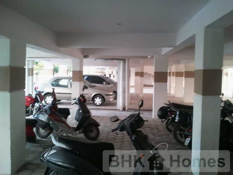 3 BHK Apartment for Sale in Pragathi Nagar