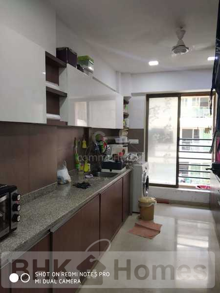 2 BHK Apartment for Sale Shree Shakun Greens in Virar West