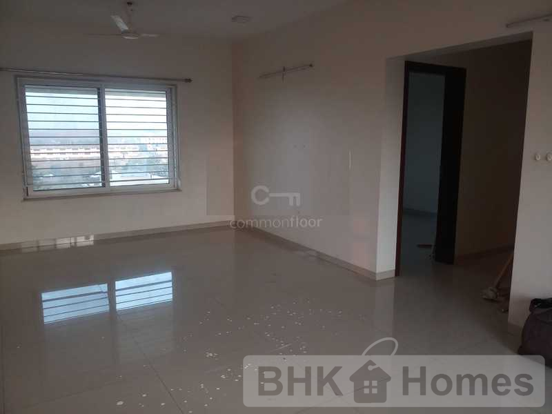 3 BHK Apartment for Sale in Moshi