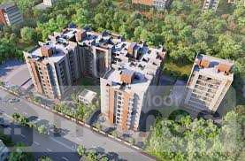 3  BHK Apartment for Sale in Lohegaon