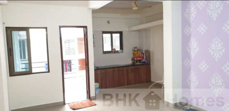 1 BHK Apartment for Sale in Sus