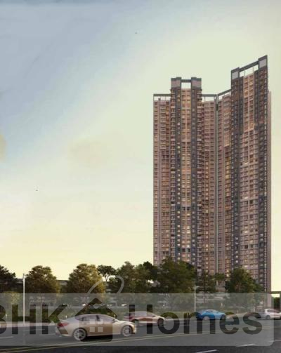 2BHK Residential Apartment for Sale in Wadhwa Codename Winwin, Mulund (West)