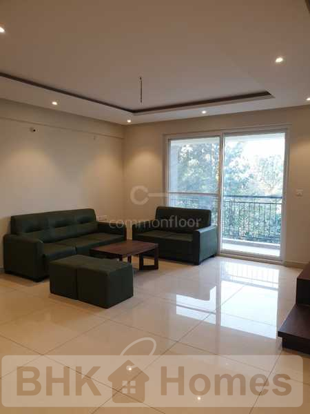 2 BHK Apartment for Sale in Thanisandra Main Road