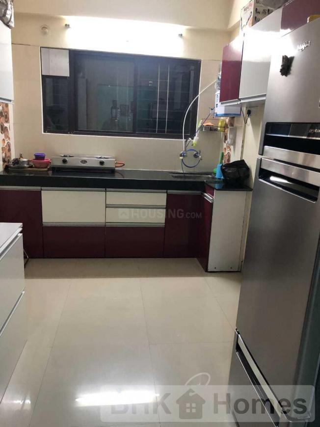 2 BHK Apartment Datta Mandir Road Wakad Pune, Wakad, Pune