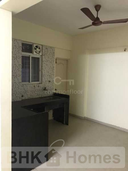 1 BHK Apartment for Sale in Ambegaon Budruk
