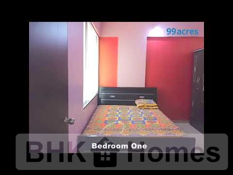 2BHK 1Bath Residential Apartment for Sale