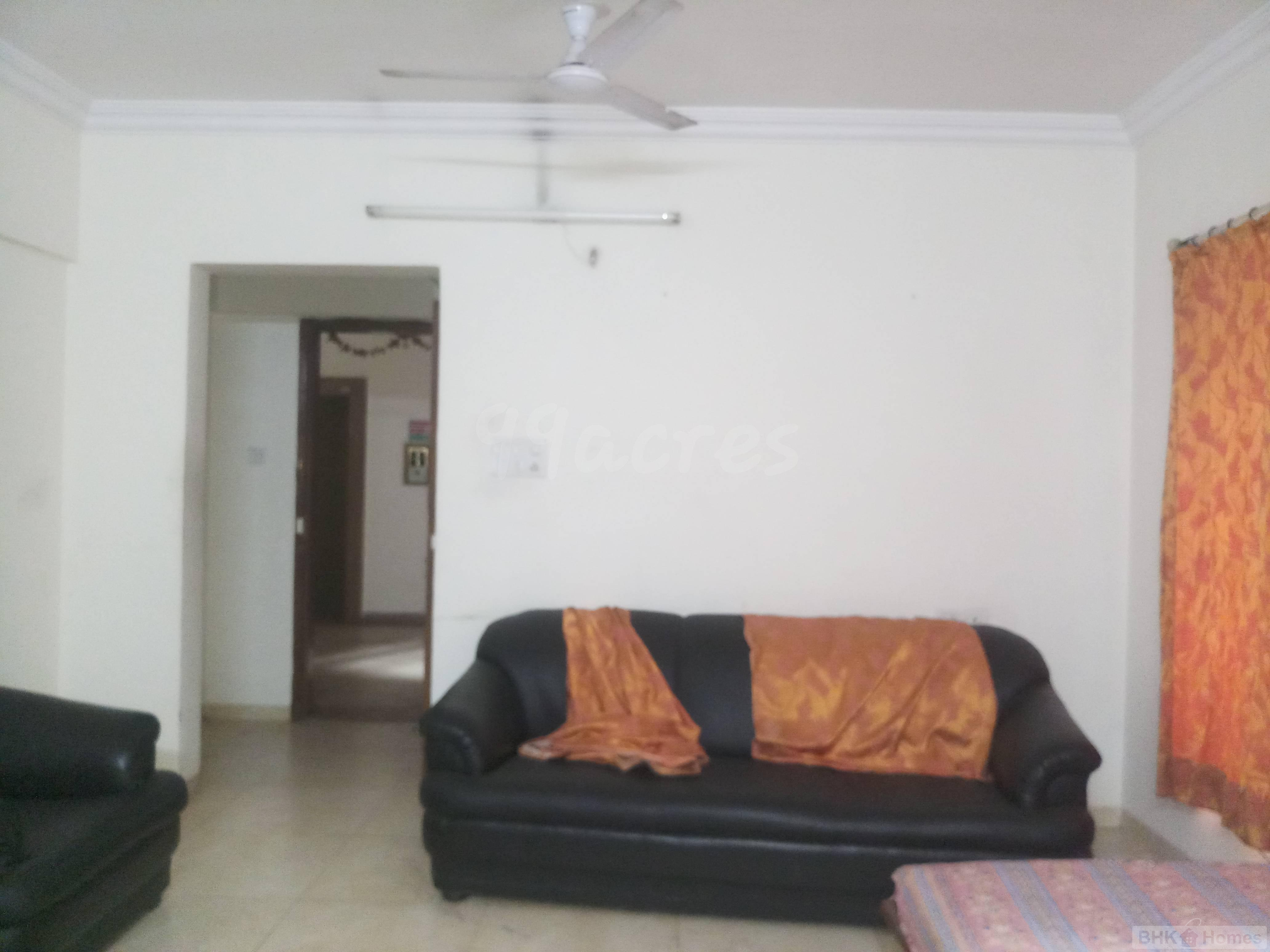 3 BHK Residential Apartment for Sale in  Baner