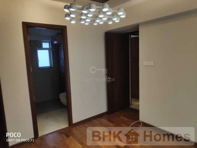2 BHK Apartment for Sale in Chembur