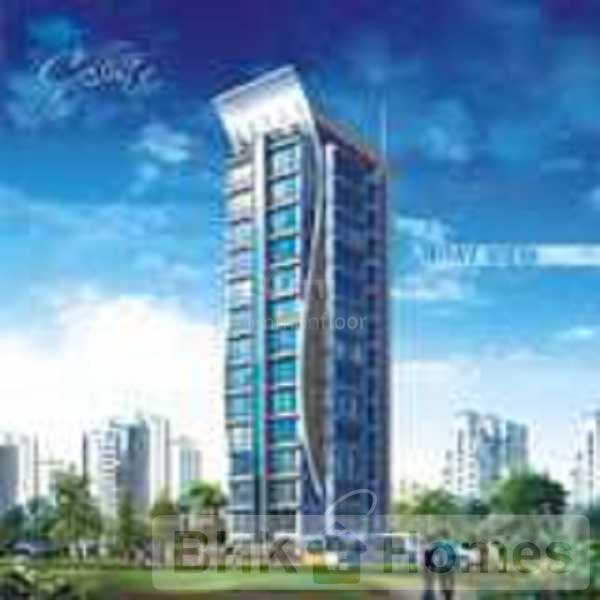 1 BHK Residental Apartment for sale in Chembur