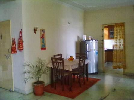 3 BHK Apartment for sale in Jogupalya