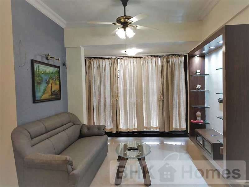 2 BHK Apartment for Sale in Virar West