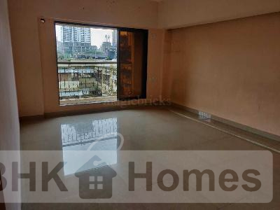 1 BHK Residential Apartment for Sale in Borivali (West)