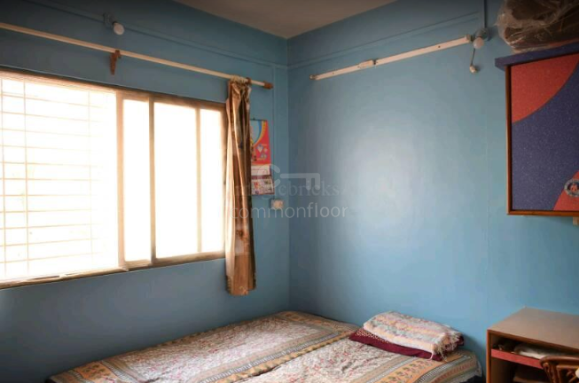 1 BHK Apartment for Sale in Yelahanka