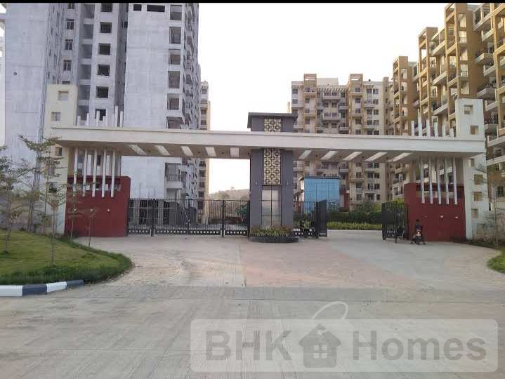 1 BHK  Residential Apartment for Sale in Pirangut
