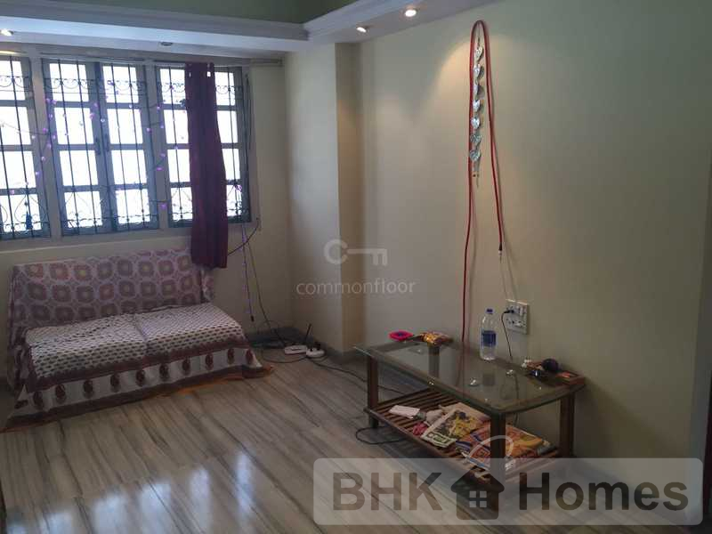3 BHK Apartment for Sale in Gachibowli