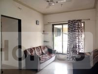 2 BHK  Residential Apartment for Sale Badlapur