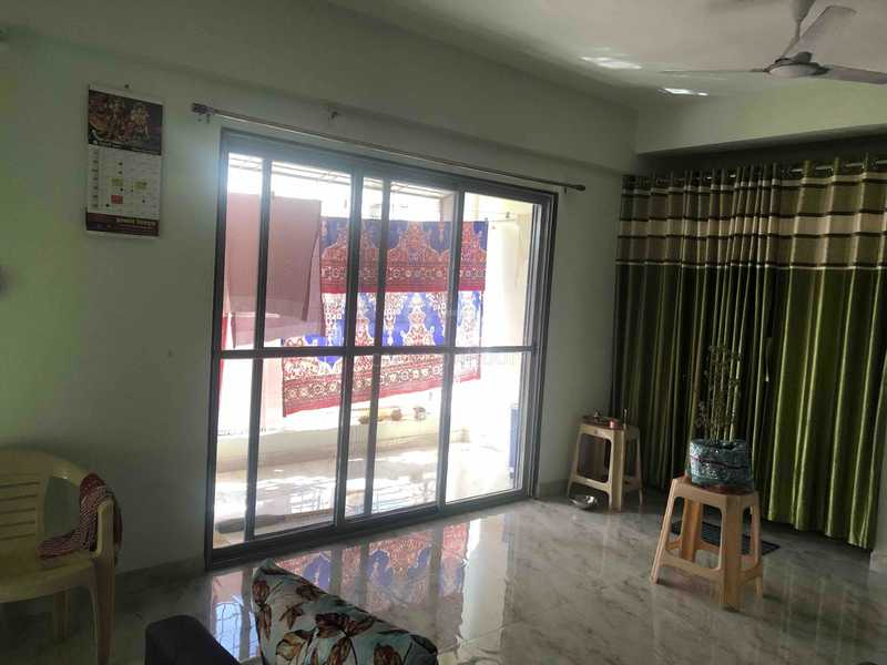 1 BHK Apartment for Sale in Santacruz East