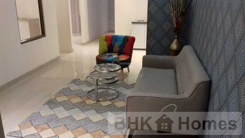 2  BHK Apartment for Sale  in Charholi Budruk