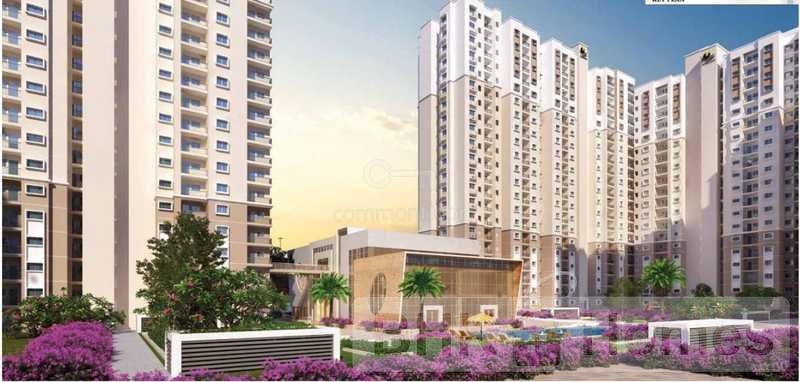 3 BHK Apartment for Sale in Bagaluru