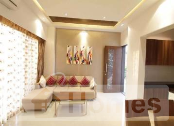 2 BHK Residential Apartment for Sale in Dhayari