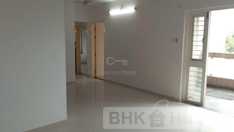 2 BHK Apartment for Sale  in Alandi Road