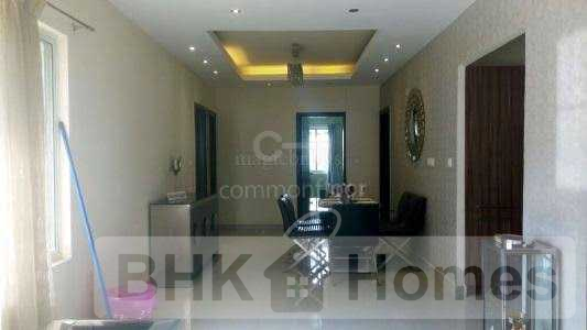2 BHK Apartment for Sale in Horamavu