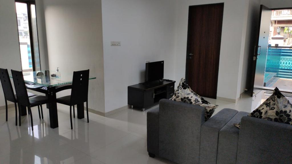 4 BHK Apartment for Sale in Pangoli