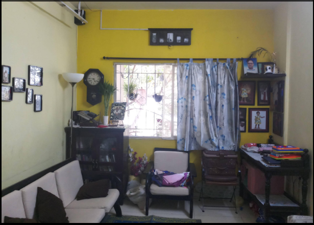 1 BHK Residential Apartment for Sale in  Tingre Nagar