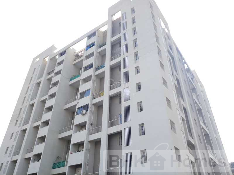 2  BHK Apartment for Sale in Wagholi