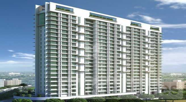 1 BHK Apartment for sale in Deonar