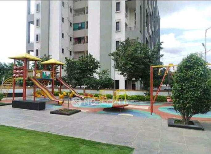 2 BHK  Apartment In Keshav Nagar