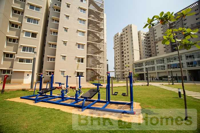 2 BHK Apartment for Sale in Hesaraghatta