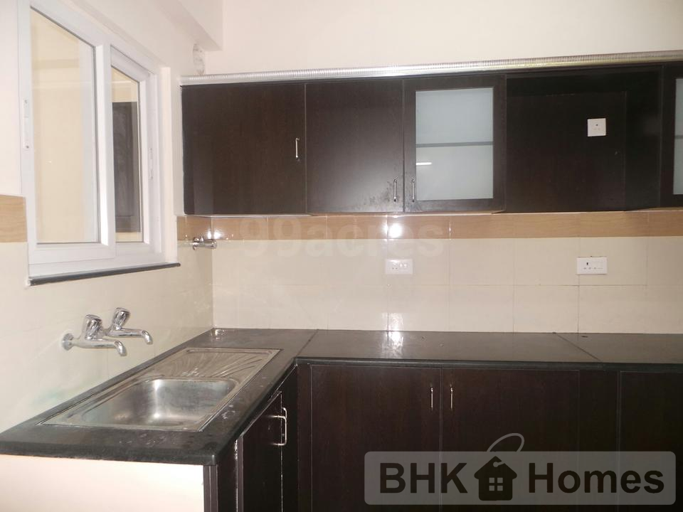 2 BHK  Apartment for Sale in amrutha Avenue 2